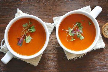 zupa bez gotowania